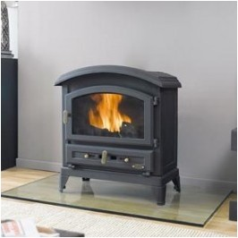 TRADITIONALS WOOD STOVES